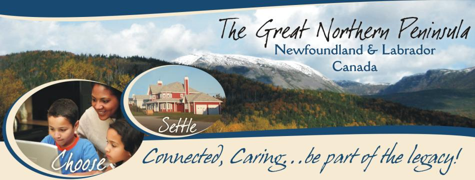 The Great Northern Peninsula